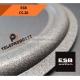 ESB CS-20 Sospensione di ricambio per woofer in foam bordo CS 20 CS30 20 cm.
