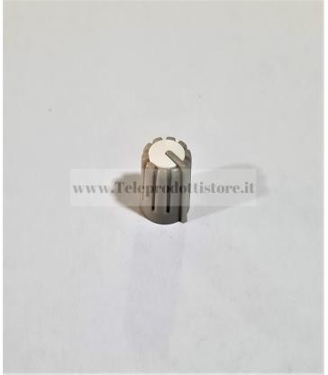 Manopola potenziometro per Subwoofer RCF ART905 ART 905 AS ART905AS pomello originale