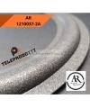 "AR 1210037-2A Sospensione di ricambio per woofer in foam bordo Acoustic Reserch 8"" 1210037"