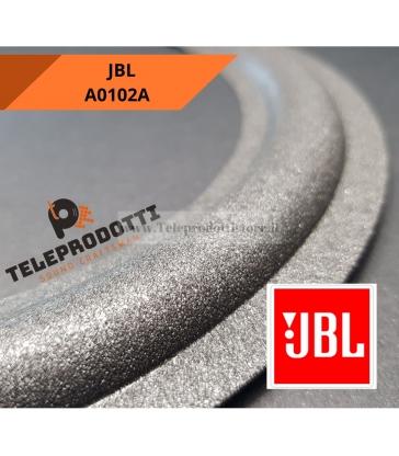 JBL A0102A Sospensione di ricambio per midrange in foam bordo di ricambio