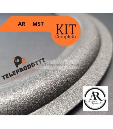 AR MST KIT Sospensioni di riparazione per woofer in foam bordo e colla Acoustic research