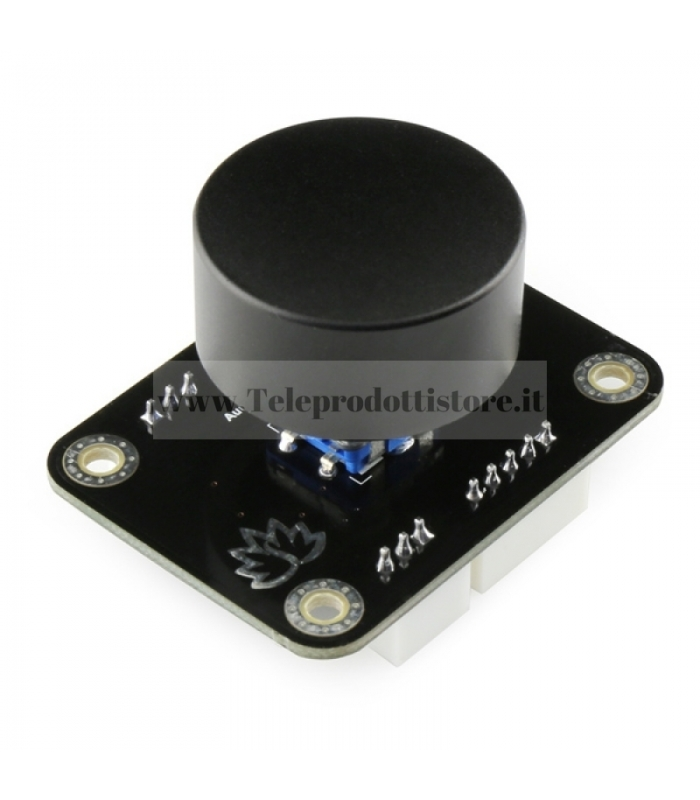 Luxus Audio VCB0M01 Regolatore controllo di volume digitale stereo TSA1000