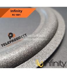 Infinity RS 1001 Sospensione di ricambio per woofer in foam bordo RS1001 RS-1001
