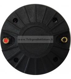 """Driver 1"""" tweeter al titanio a compressione 200w cassa diffusore audio"""