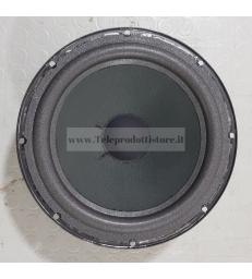 ESB Comparagon 2 II Sospensione di ricambio per woofer in foam bordo 25 cm.